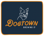 10% off food purchases at Dogtown Brewing Co.